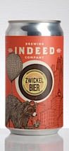 Indeed Brewing Co. Zwickelbier