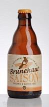 Brasserie de Brunehaut Saison