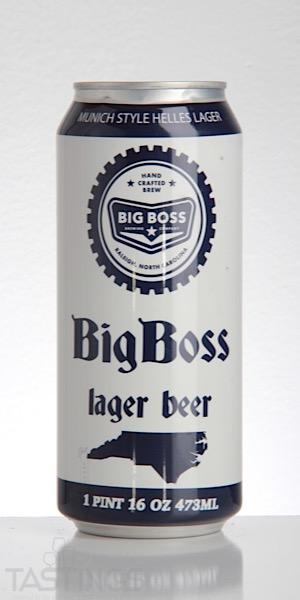 Big Boss Brewing Co.