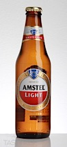 Amstel Light Lager