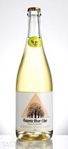 Kaneb Orchards Raquette River Sparkling Cider