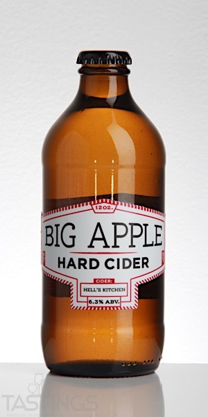 Big Apple Hard Cider