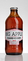 Big Apple Hard Cider  Little Italy Cider