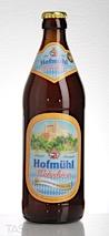 Hofmühl Weissbier Hell