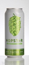 Fulton Brewing Company Hopstar Session IPA