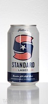 Fulton Brewing Company Standard Lager
