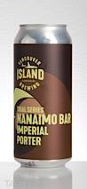 Vancouver Island Brewing Nanaimo Bar Imperial Porter