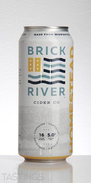 Brick River Cider Co.