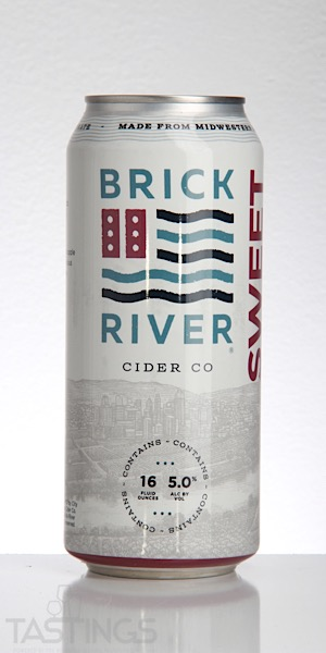 Brick River Cider Co.
