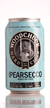 Woodchuck Cidery  Bubbly Pearsecco Cider