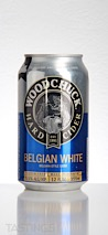 Woodchuck Cidery  Tank Series Belgian White Cider
