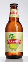 Wyders Cider Company Pear Hard Cider