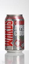 Wards Cider Cherry Cider