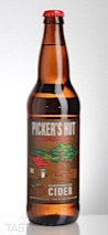 Wards Cider Pickers Hut Premium Cider