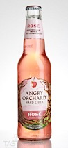 Angry Orchard Rosé Hard Cider