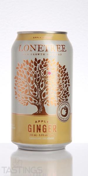 Lonetree Cider Co.