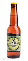 Argus Brewery Golden Prairie Honey Ginger Beer