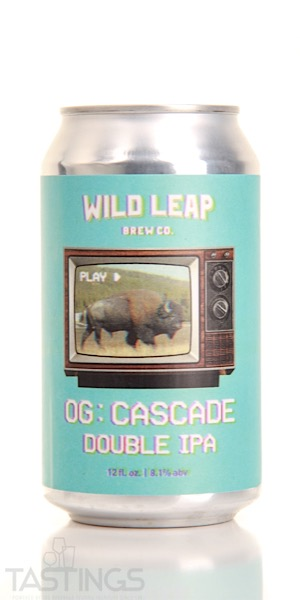 Wild Leap Brew Co.