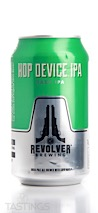 Revolver Brewing Hop Device Hazy IPA
