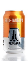 Revolver Brewing Full-Tang Tangerine IPA