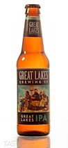 Great Lakes Brewing Co. Great Lakes IPA