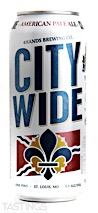 4 Hands Brewing Co. City Wide American Pale Ale