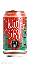 4 Hands Brewing Co. Divided Sky Rye IPA