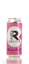 Revelation Craft Brewing Buckberry Sour Ale