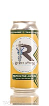 Revelation Craft Brewing Truth in the Juice IPA