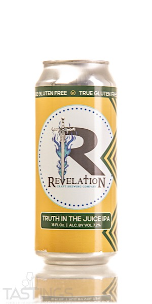 Revelation Craft Brewing