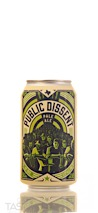 Unlawful Assembly Brewing Co. Public Dissent Pale Ale