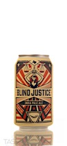 Unlawful Assembly Brewing Co. Blind Justice IPA