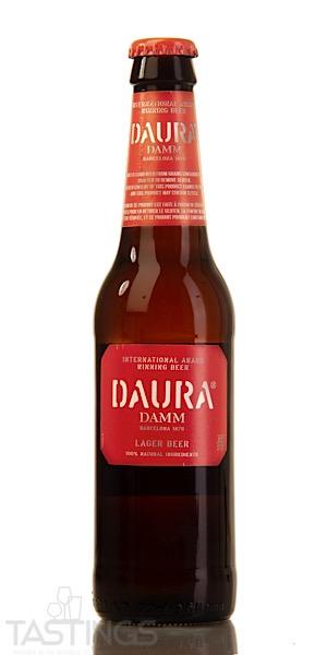 Damm Brewery