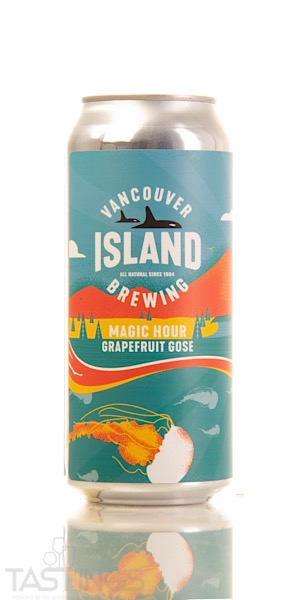 Vancouver Island Brewing