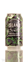 Vancouver Island Brewing Twisted Stalk Blackberry Helles