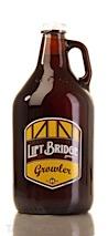 Lift Bridge Beer Company Jibe Talkin Apricot Sour Ale