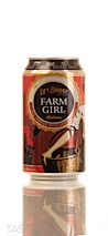Lift Bridge Beer Company Farm Girl Saison