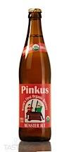 Pinkus Münster Alt