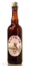 Unibroue Raftman Belgian Smoked Ale