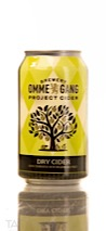 Brewery Ommegang Project Cider Dry
