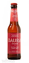 Damm Brewery Daura Damm Crafted to Remove Gluten