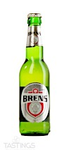Brens German Style Lager