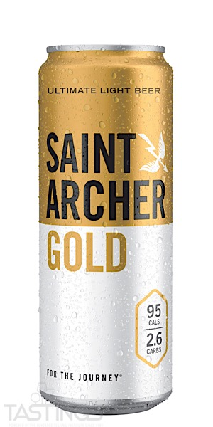 Saint Archer Gold