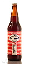Island Brewing Company Big Island English Barleywine