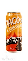 Pagosa Brewing Company EisBahn Lager