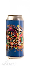 McFleshmans Brewing Co. Pirates Cove Lager