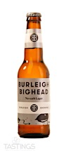Burleigh Brewing Co. Bighead No-carb Lager