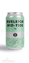 Burleigh Brewing Co. Mid Tide Pale Ale