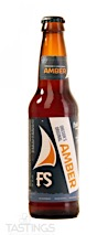 Full Sail Brewing Co. Oregon's Original Amber Ale