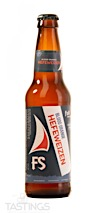Full Sail Brewing Co. Blood Orange Hefeweizen